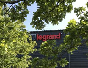 Legrand Scandinavia