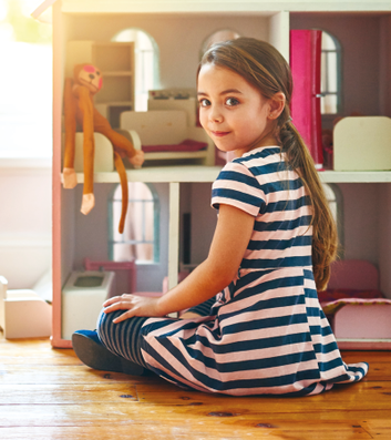 child's play to network your customers' homes